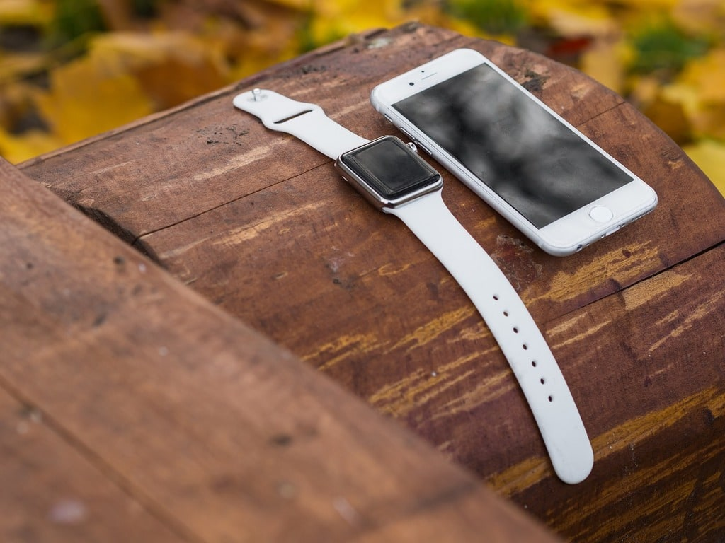 Une montre connectée pour surveiller le sommeil